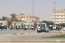 Quatro mortos em ataque terrorista falhado na Arábia Saudita