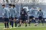 Sérgio Conceição prepara o embate com a Juventus
