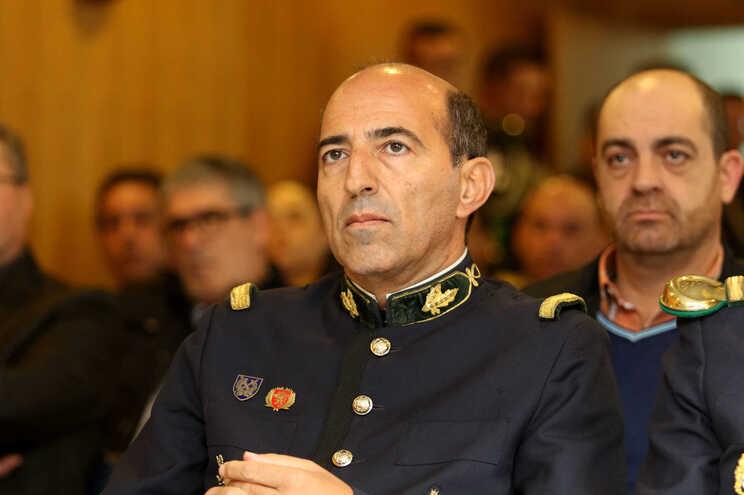 Novo diretor do SEF exerceu vários cargos na GNR