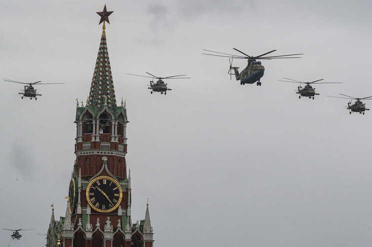Rússia mantém-se no Tratado de Céus Abertos apesar da retirada dos EUA