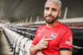 Paulinho reforça o Gil Vicente