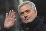 Mourinho saiu do Tottenham em abril
