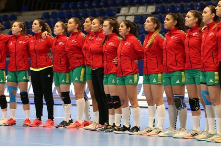 Seleção nacional feminina de andebol