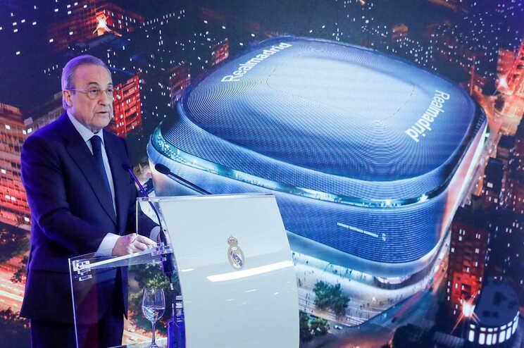 Tribunal de Madrid com medidas cautelares contra a UEFA, FIFA e Federações