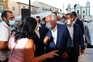 """Críticas sobre a Galp só existem porque se está a """"poucos dias das eleições"""", diz Costa"""