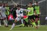 Famalicão e Sporting defrontaram-se este sábado
