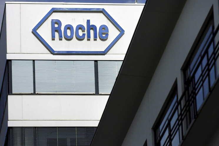 O autoteste da Roche é o único já aprovado pelo Infarmed