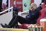 O treinador do Manchester City, Pep Guardiola, aparece nos Pandora Papers