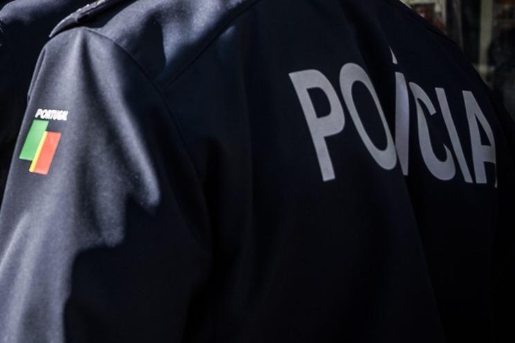 A vítima e os dois filhos foram transportados para o Hospital de Santa Luzia, em Elvas