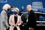 """Parlamento Europeu condena ataques à UE e pede """"posição clara"""" ao Conselho Europeu"""