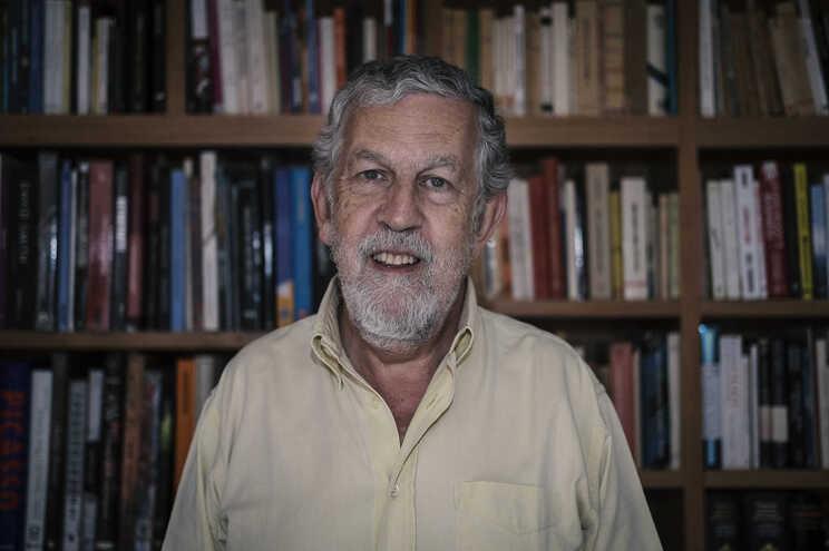O advogado José Miguel Júdice