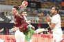 Andebolista Miguel Martins ruma ao Pick-Szeged