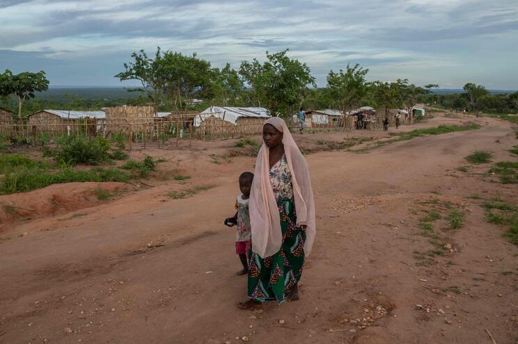 O conflito armado em Cabo Delgado começou em 2017