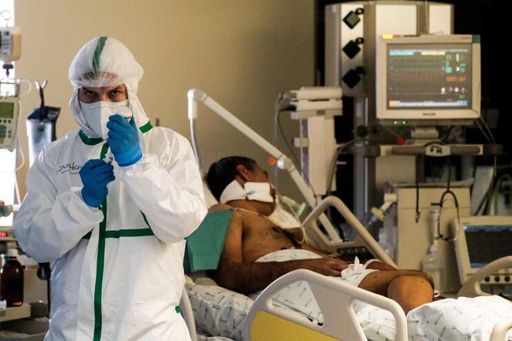 Portugal regista até esta quarta-feira mais de 13 mil casos e 380 mortes por Covid-19. Já recuperaram
