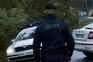Detido sem carta após direto no Facebook enquanto conduzia
