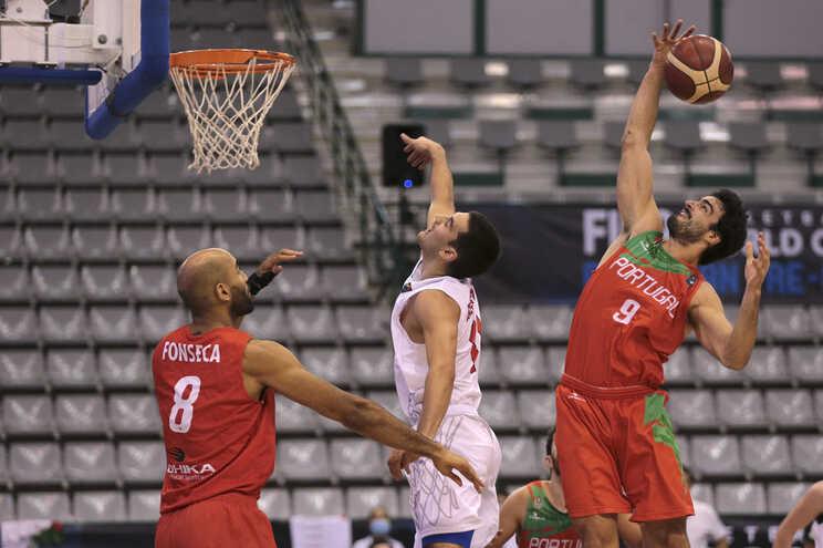 Portugal vence Albânia e segue em frente no Mundial
