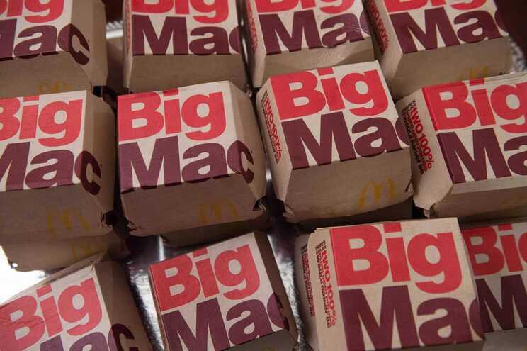 McDonald's vai apostar em produtos vegetarianos