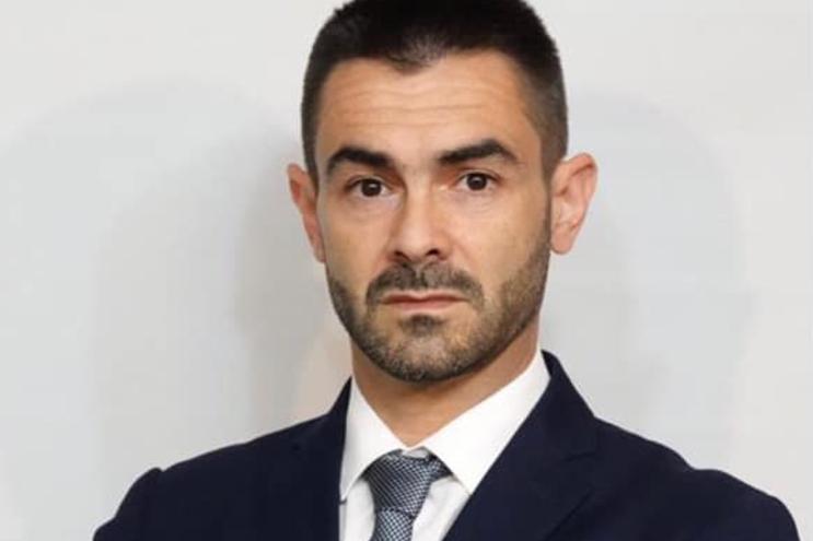 Pedro Magrinho