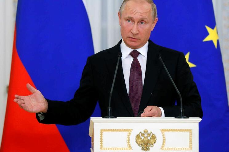 Putin garante que Kim Jong-un cumpriu todas as promessas