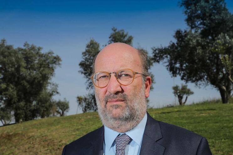 Matos Fernandes, ministro do Ambiente