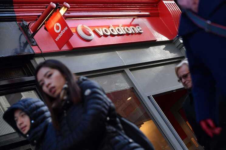 """Vodafone com """"melhor desempenho"""" no 3G e 4G em Portugal continental"""