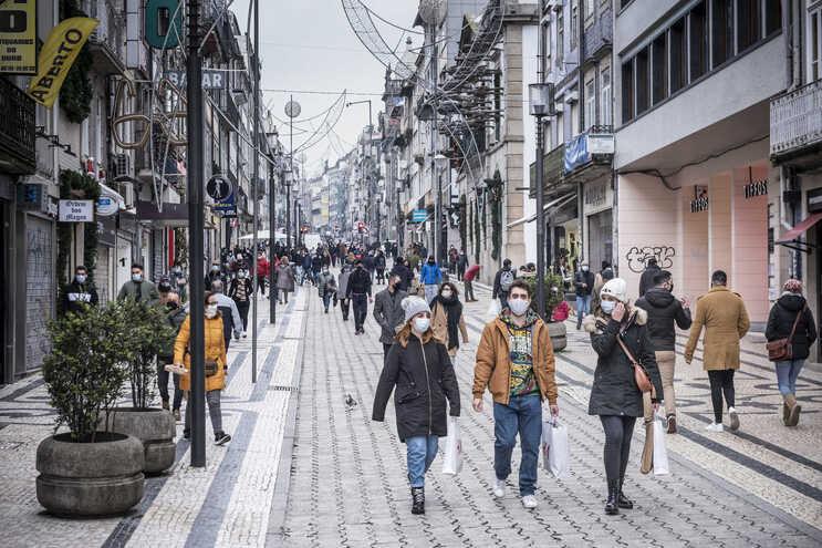 2021 traz mudanças na carteira dos portugueses