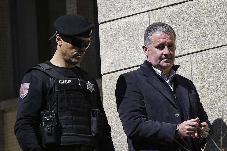 Pedro Dias foi condenado a 25 anos de prisão