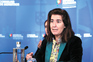 A ministra do Trabalho, Solidariedade e Segurança Social, Ana Mendes Godinho