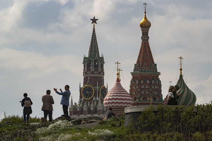 Embaixada da Rússia diz que não enviou dados de manifestantes a Moscovo