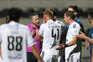 O Farense defrontou o F. C. Porto na segunda-feira
