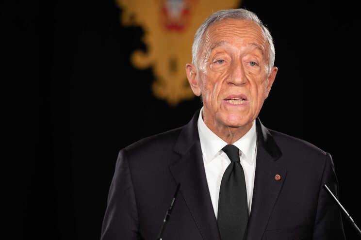 Marcelo Rebelo de Sousa promulgou na terça-feira o Orçamento do Estado para 2021