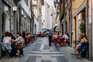 Concelho a concelho: limites à circulação e para entrar em restaurantes alargados