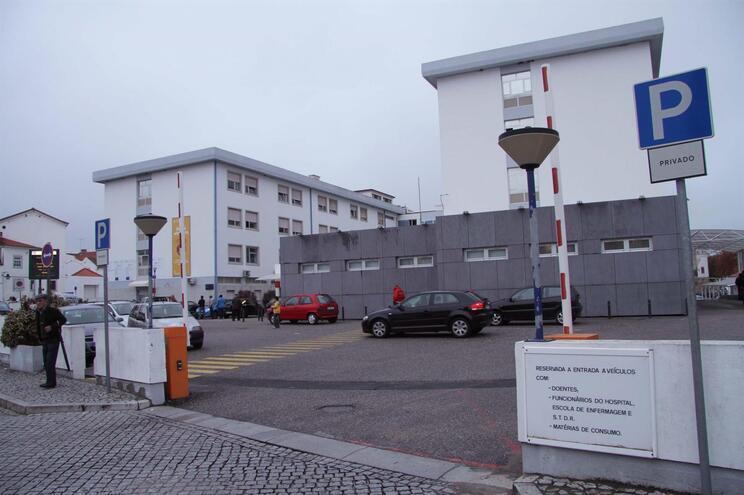 Equipa do Luxemburgo vai ajudar o Hospital de Évora