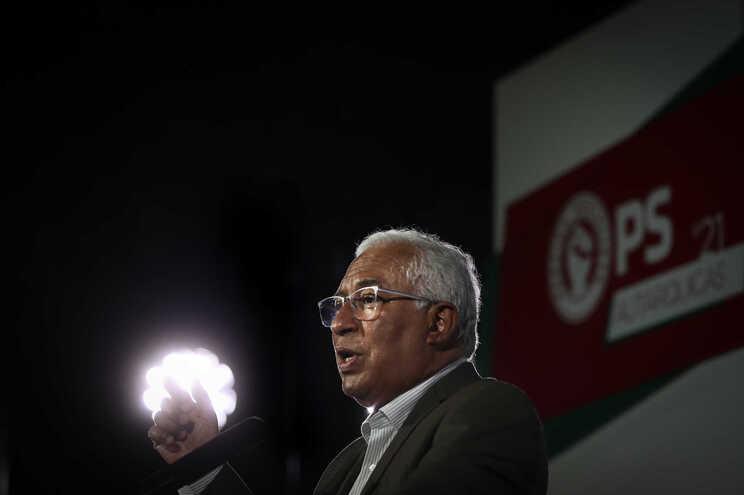 "Subida de ratingda Moody's é ""grande sinal"" de ""futuro sólido"", diz Costa"