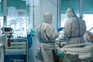 Suspensa contratação de enfermeiros formados no estrangeiro