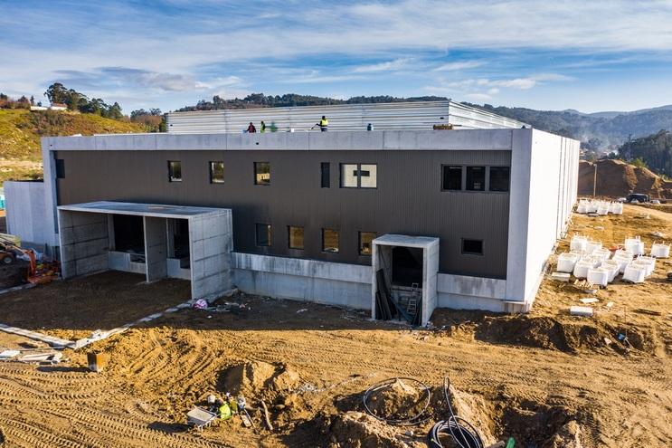 Farmacêutica investe 15 milhões numa fábrica de vacinas em Paredes de Coura