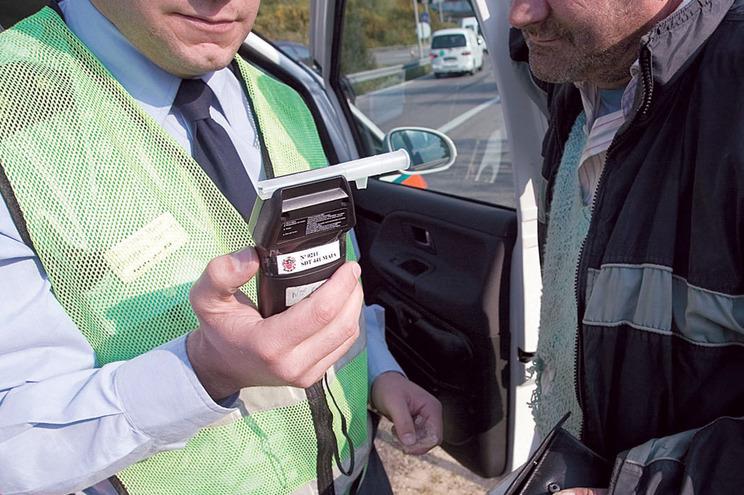 """A missão é """"sensibilizar e premiar os condutores que apresentam 0,0g/L de taxa de álcool no sangue"""""""