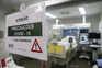 Ocupação nos cuidados intensivos no limite no Algarve e em Lisboa e Vale do Tejo