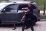 Polícia dispara sete tiros pelas costas contra homem negro nos EUA