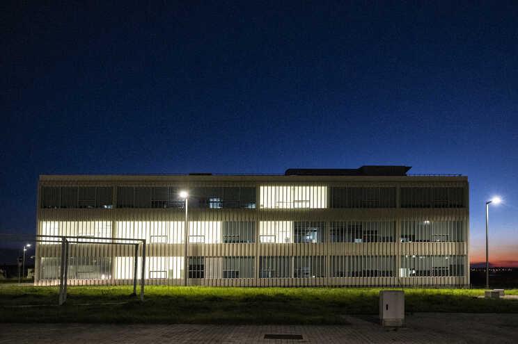 Parque de Ciência e Inovação, em Aveiro
