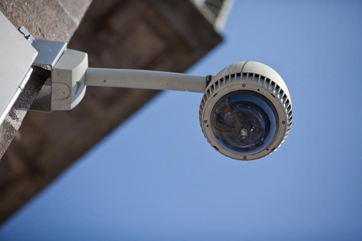 140 câmaras de videovigilância no Porto