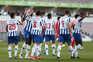 O F. C. Porto venceu este sábado o Gil Vicente