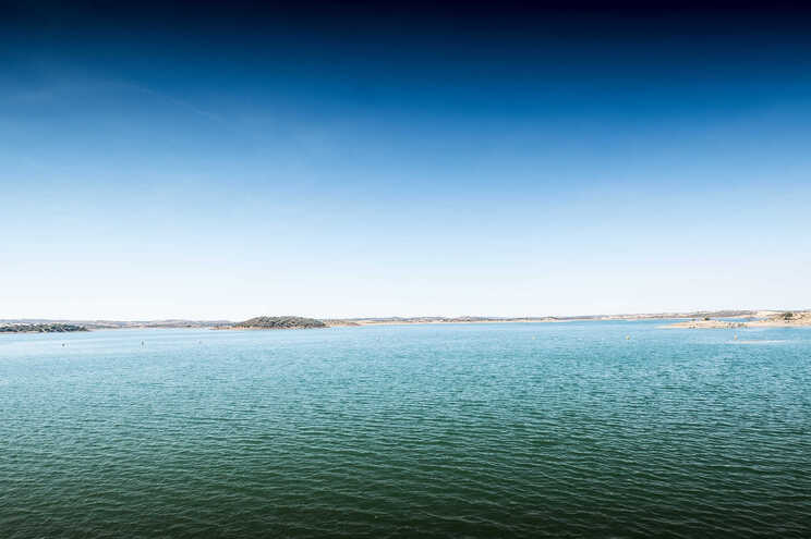 Júri nacional aprova bandeira azul na praia fluvial de Monsaraz
