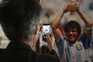 Maradona morreu na quarta-feira e o funeral realizou-se no dia seguinte
