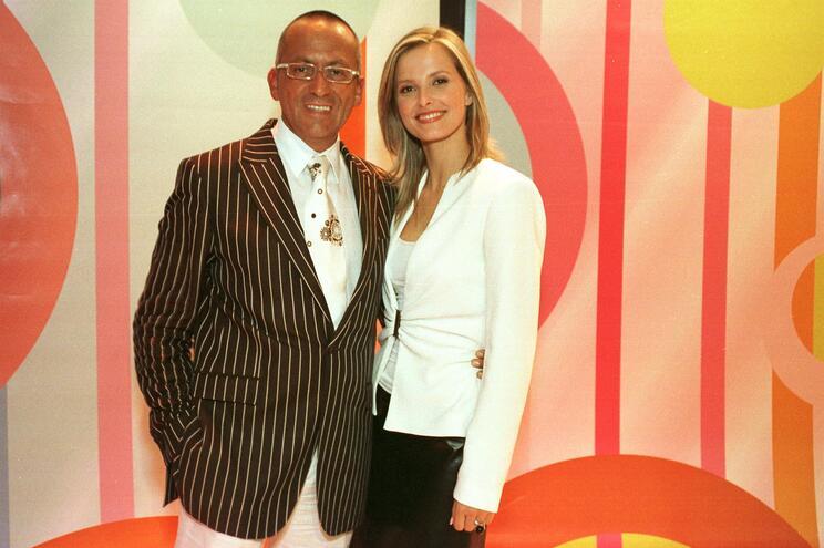 Cristina Ferreira vai fechar o ciclo com Manuel Luís Goucha