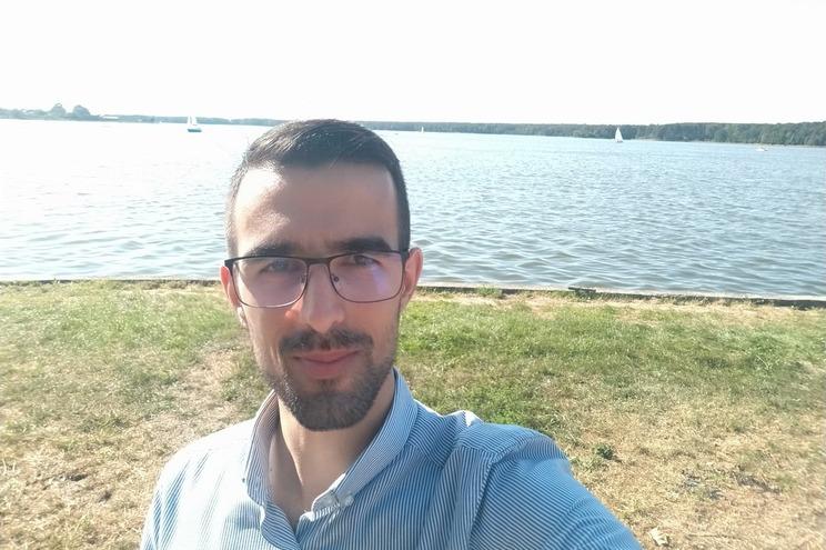 Hugo Marques denuncia clima de insegurança vivido na Polónia