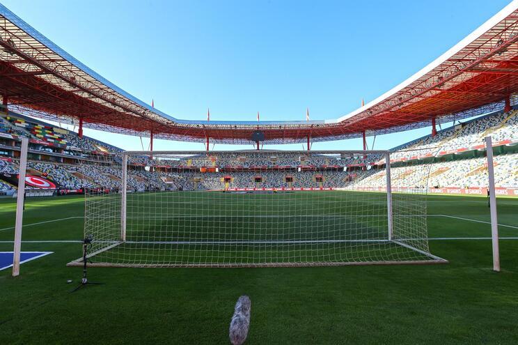 Estádio de Aveiro