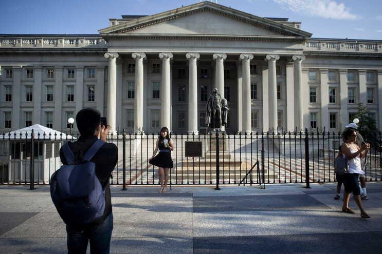 Departamento do Tesouro dos EUA foi um dos alvos dos hackers