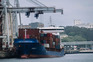 Porto de Leixões. Região Norte demonstra clara vocação produtiva e exportadora