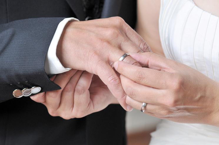 Marcados 1503 casamentos para as primeiras semanas pós-desconfinamento